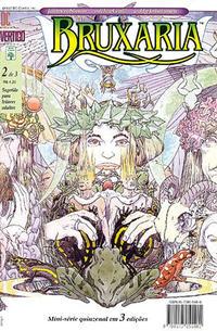 Cover Thumbnail for Bruxaria: Uma História de Vingança (Editora Abril, 1997 series) #2