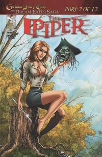 Cover Thumbnail for Grimm Fairy Tales: Dream Eater Saga (Zenescope Entertainment, 2011 series) #2 [Cover B]