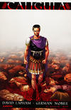 Cover for Caligula (Avatar Press, 2011 series) #2