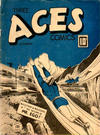 Cover for Three Aces Comics (Anglo-American Publishing Company Limited, 1941 series) #v2#9