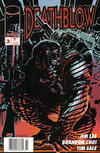 Cover for Deathblow (Image, 1993 series) #3 [Newsstand]