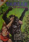 Cover for Tarzán (Editorial Novaro, 1951 series) #219