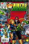 Cover for Psi-Judge Anderson (Fleetway/Quality, 1989 series) #15