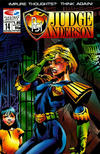 Cover for Psi-Judge Anderson (Fleetway/Quality, 1989 series) #14