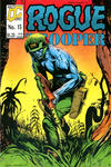 Cover for Rogue Trooper (Fleetway/Quality, 1987 series) #15 [US]