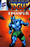 Cover for Rogue Trooper (Fleetway/Quality, 1987 series) #27