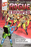 Cover for Rogue Trooper (Fleetway/Quality, 1987 series) #31