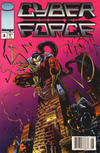 Cover Thumbnail for Cyberforce (1993 series) #8 [Newsstand]