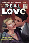 Cover for Real Love (Ace Magazines, 1949 series) #68