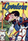 Cover for Lovelorn (American Comics Group, 1949 series) #32