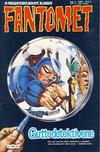 Cover for Fantomet (Semic, 1976 series) #3/1983