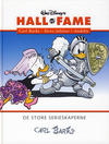 Cover for Hall of Fame (Hjemmet / Egmont, 2004 series) #[38] - Carl Barks 6 Store følelser i Andeby