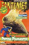 Cover for Fantomet (Semic, 1976 series) #6/1983