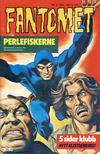 Cover for Fantomet (Semic, 1976 series) #5/1983