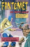Cover for Fantomet (Semic, 1976 series) #10/1983