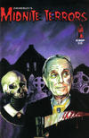 Cover Thumbnail for Zacherley's Midnite Terrors (2004 series) #1 [Variant Cover]