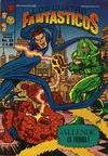 Cover for Los Cuatro Fantásticos (Novedades, 1980 series) #63