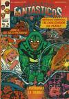 Cover for Los Cuatro Fantasticos (Novedades, 1980 series) #75