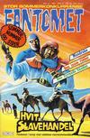 Cover for Fantomet (Semic, 1976 series) #14/1983