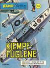 Cover for Kamp-serien (Serieforlaget / Se-Bladene / Stabenfeldt, 1964 series) #45/1964