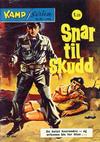 Cover for Kamp-serien (Serieforlaget / Se-Bladene / Stabenfeldt, 1964 series) #40/1964
