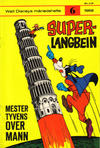 Cover for Walt Disney's månedshefte (Hjemmet / Egmont, 1967 series) #6/1968