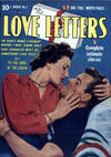 Cover for Love Letters (Quality Comics, 1949 series) #7