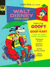 Cover Thumbnail for Walt Disney Comics Digest (1968 series) #43 [Whitman]