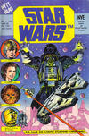 Cover for Star Wars (Semic, 1983 series) #1/1983