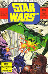 Cover for Star Wars (Semic, 1983 series) #2/1984