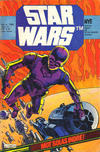 Cover for Star Wars (Semic, 1983 series) #4/1984
