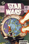 Cover for Star Wars (Semic, 1983 series) #5/1984