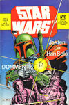 Cover for Star Wars (Semic, 1983 series) #7/1984