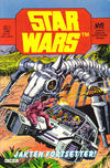 Cover for Star Wars (Semic, 1983 series) #1/1985