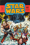 Cover for Star Wars (Semic, 1983 series) #3/1985