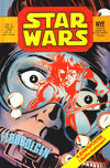 Cover for Star Wars (Semic, 1983 series) #4/1985