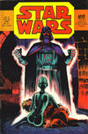 Cover for Star Wars (Semic, 1983 series) #6/1985