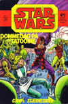 Cover for Star Wars (Semic, 1983 series) #1/1986