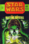 Cover for Star Wars (Semic, 1983 series) #2/1986
