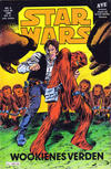 Cover for Star Wars (Semic, 1983 series) #6/1986