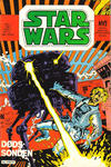 Cover for Star Wars (Semic, 1983 series) #1/1987