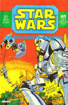 Cover for Star Wars (Semic, 1983 series) #4/1987
