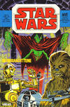 Cover for Star Wars (Semic, 1983 series) #6/1987