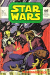 Cover for Star Wars (Semic, 1983 series) #9/1987