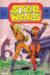 Cover for Star Wars (Semic, 1983 series) #10/1987