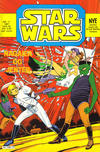 Cover for Star Wars (Semic, 1983 series) #11/1987