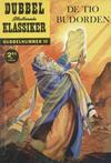 Cover for Illustrerade klassiker dubbelnummer (Illustrerade klassiker, 1958 series) #10