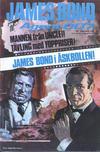 Cover for James Bond (Semic, 1965 series) #26/[1974]