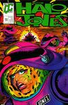 Cover for Halo Jones (Fleetway/Quality, 1987 series) #11