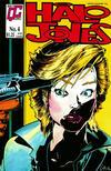 Cover for Halo Jones (Fleetway/Quality, 1987 series) #4